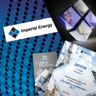 «Imperial Energy»